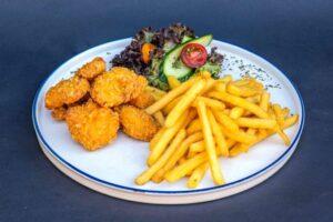 Csirke nuggets / Chicken nuggets